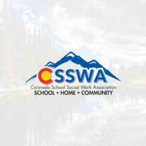 Colorado School Social Work Association (CSSWA)
